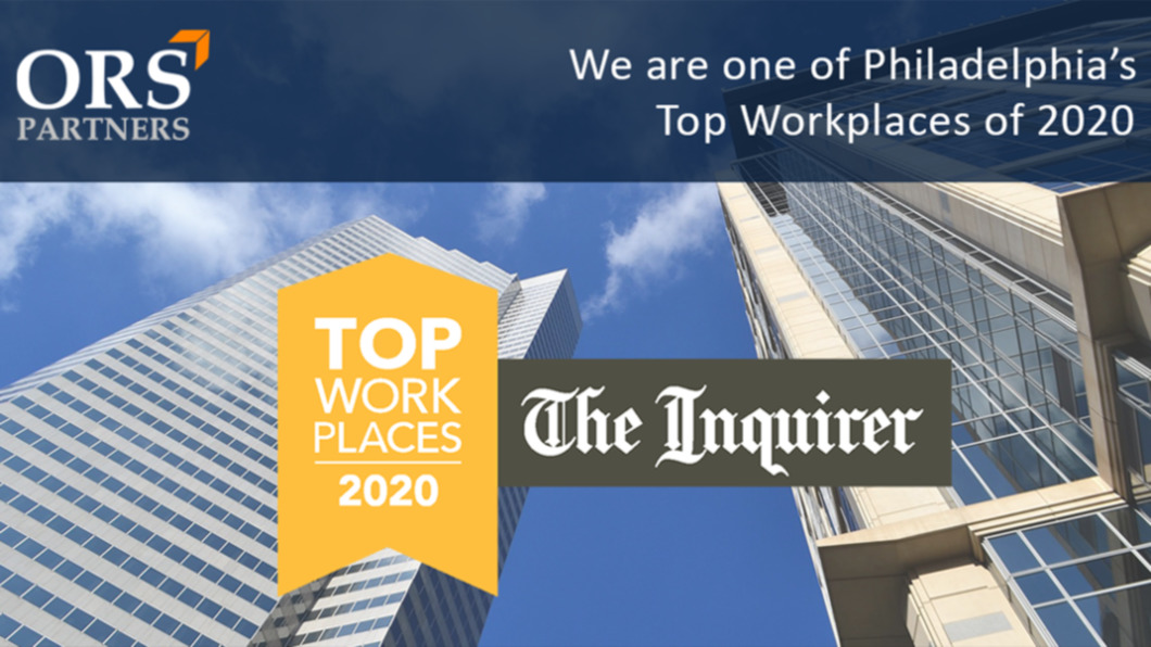 best workplaces philly