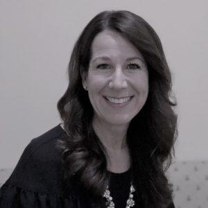ORS Talent Consultant Stephanie Waite