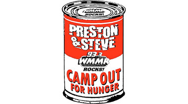 Wmmr-camp-out